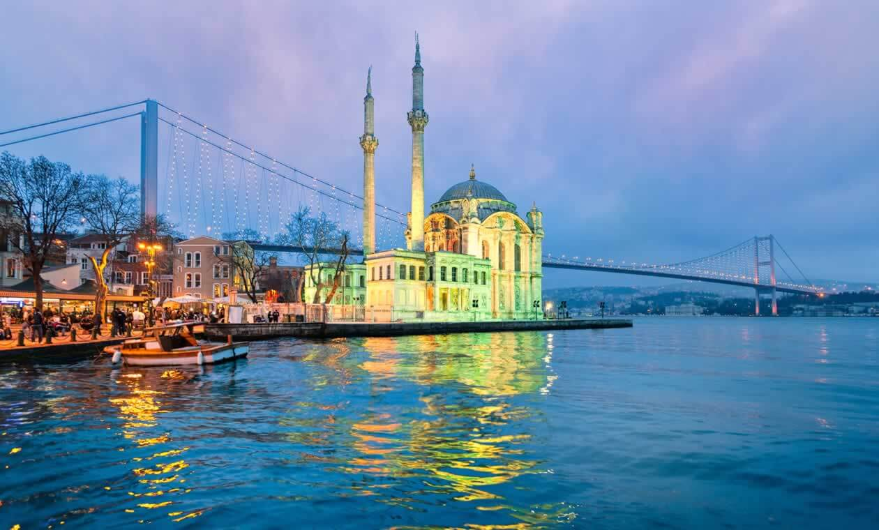 Turquía | Turkey | Türkiye
