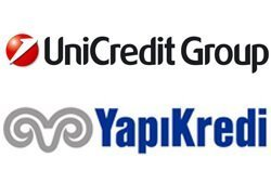UniCredit 'happy with partnership in Turkey's Yapı Kredi'