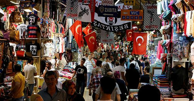 Economic confidence surges in July amid coup bid