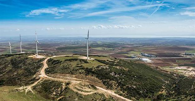 European bank provides new funds for Turkish renewable energy projects via Akbank