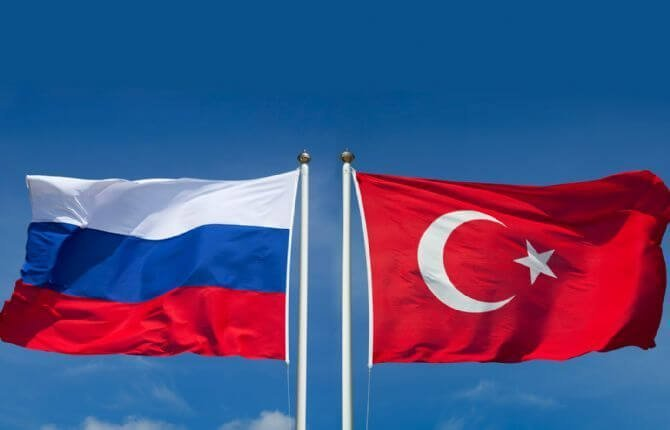 New era for Turkey-Russia relations: Cavusoglu 8