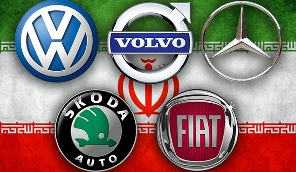 AUTOMOTIVE SECTOR DEVELOPMENT IN IRAN