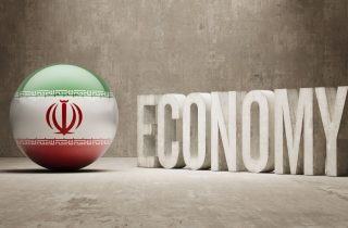 IRAN ECONOMY: ANALYSIS BY SECTORS