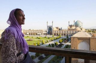 TOURISM IN IRAN