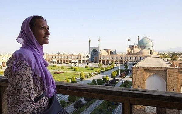 TOURISM IN IRAN