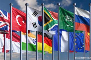 TURKEY'S INTERNATIONAL MEMBERSHIPS