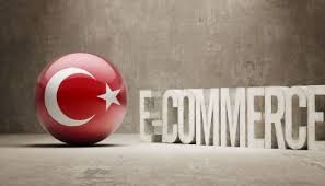 Ecommerce interest of Turkey
