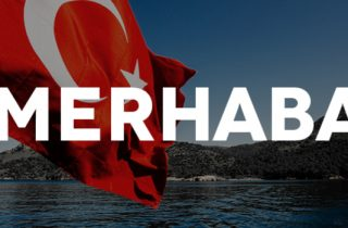 COMMON TURKISH EXPRESSIONS FOR FOREIGNERS