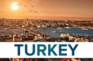 17 INTERESTING FACTS ABOUT TURKEY