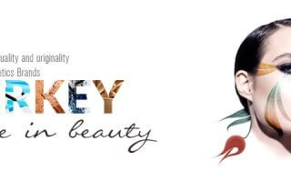THE BEAUTIFUL SECTOR OF TURKEY: COSMETICS
