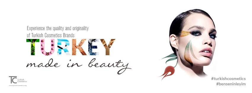 THE BEAUTIFUL SECTOR OF TURKEY: COSMETICS