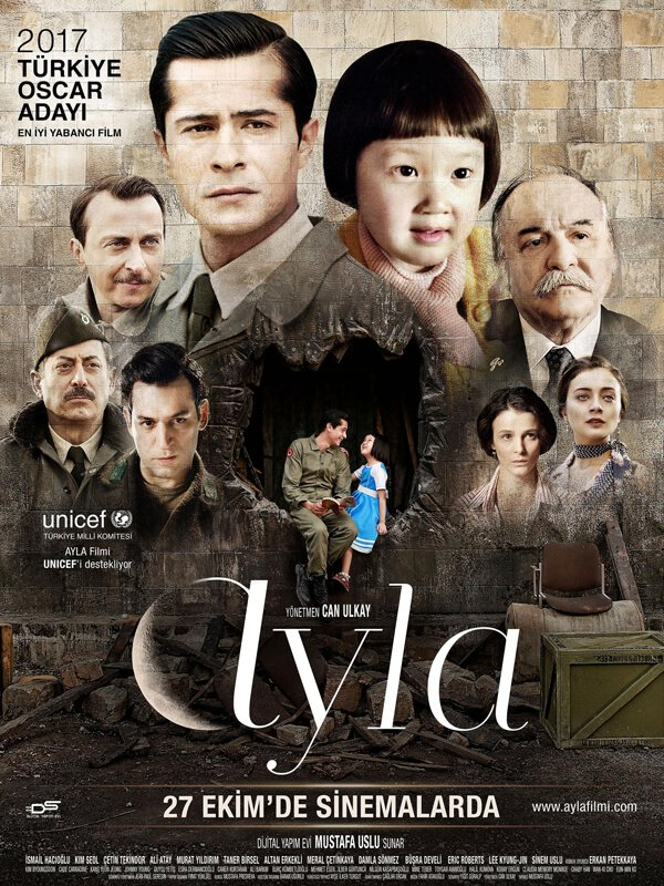 TURKEY'S OSCAR NOMINATION: AYLA