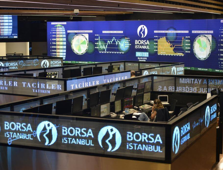 THE 2018 EXPECTATIONS FOR ISTANBUL STOCK EXCHANGE