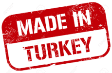 TURKISH BRANDS GROWING ABROAD