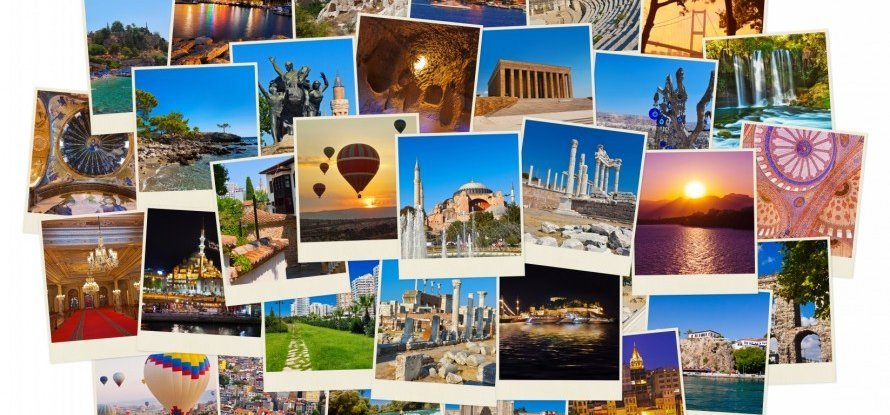 ALTERNATIVE TOURISM TYPES IN TURKEY