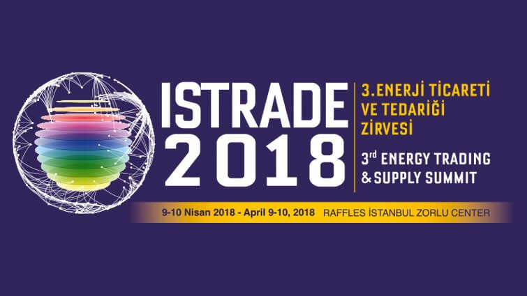 ISTRADE THE ENERGY TRADE AND SUPPLY SUMMIT