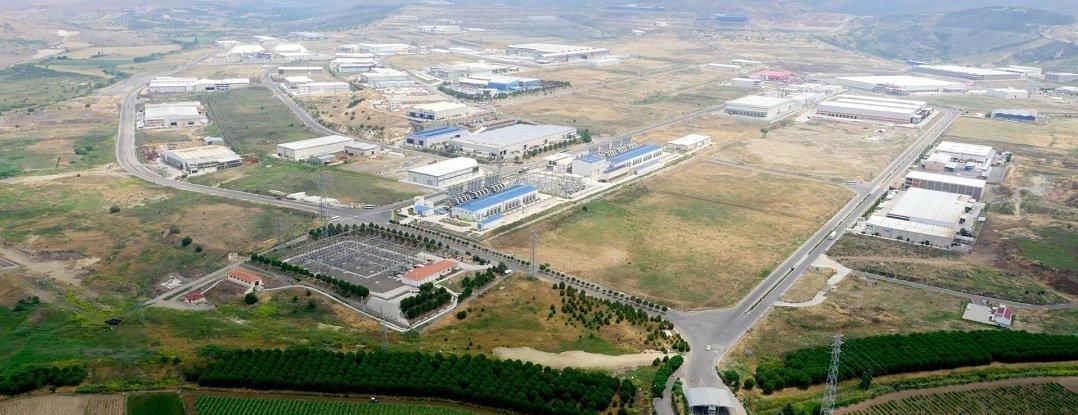SIEMENS CONSORTIUM WILL BUILD WIND TURBINE FACTORY IN ALIAGA