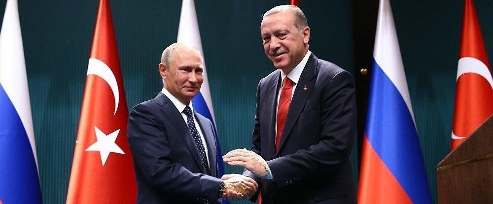 TURKEY RUSSIA CULTURE AND TOURISM YEAR