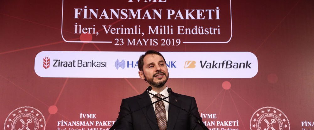 THE NEW ECONOMY PACKAGE OF TURKEY 2