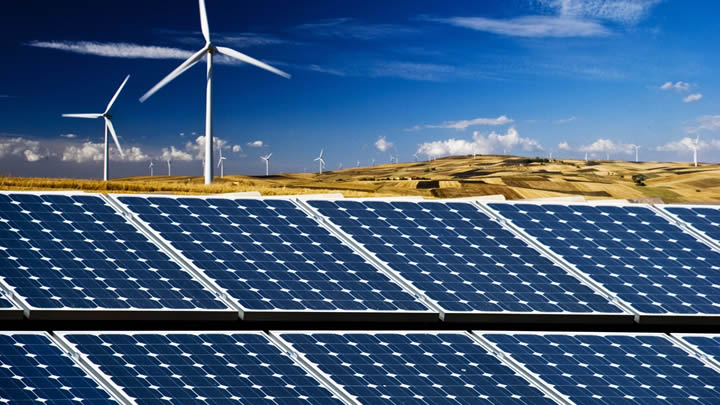 TURKEY TO PLAY BIG IN WIND AND SOLAR ENERGY SECTOR 26