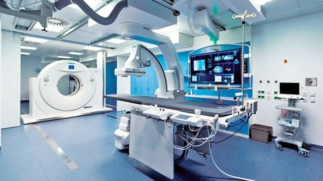 TURKEY'S DOMESTIC PRODUCTION TARGET IN MEDICAL DEVICES SECTOR 2
