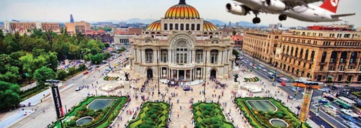 NEW DIRECT FLIGHTS BETWEEN TURKEY AND MEXICO WILL BOOST T BILATERAL ECONOMIC RELATIONS 2