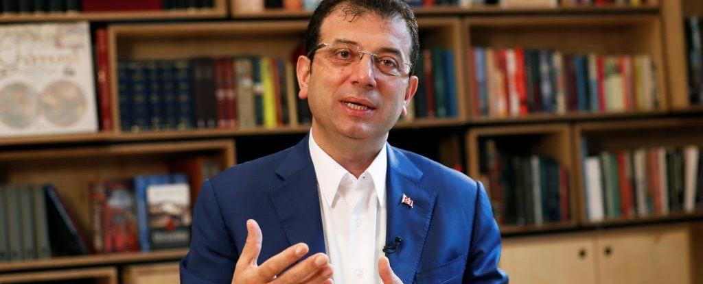 "IMAMOGLU INTERVIEWED BY SPANISH NEWSPAPER ""EL PAÍS"" 2"