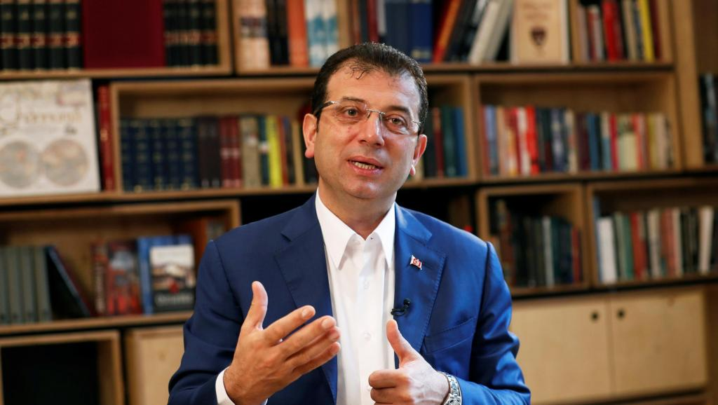"IMAMOGLU INTERVIEWED BY SPANISH NEWSPAPER ""EL PAÍS"" 14"