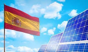SPAIN: THE STAR PLAYER ON RENEWABLES IN EUROPE 2