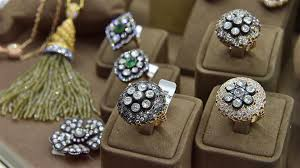 THE SHINING SECTOR OF TURKISH JEWELERY 2