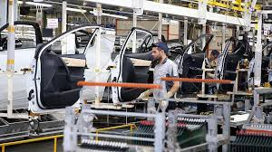 TURKISH AUTOMOTIVE SECTOR EXPORT RECORD 12