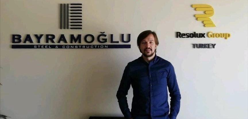 RESOLUX WILL OPEN A NEW FACTORY IN TURKEY 2