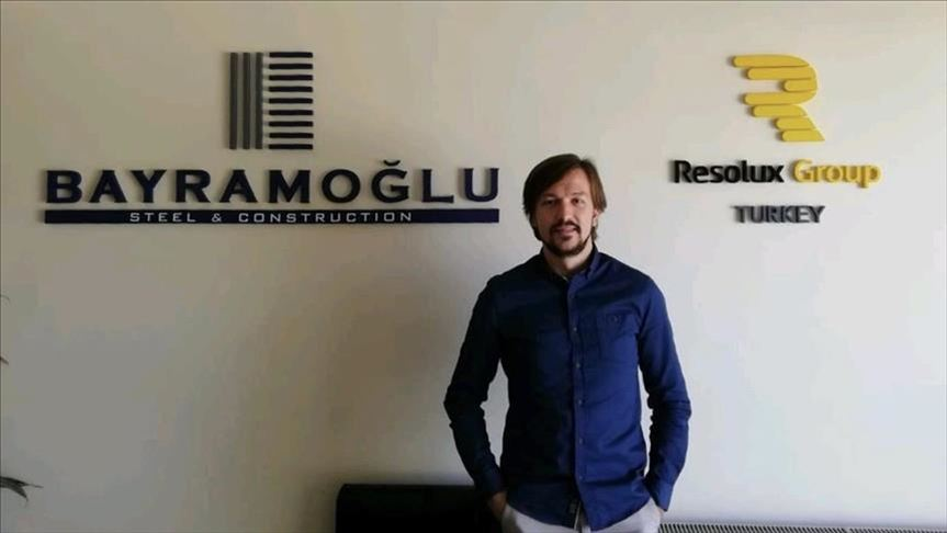 RESOLUX WILL OPEN A NEW FACTORY IN TURKEY 28