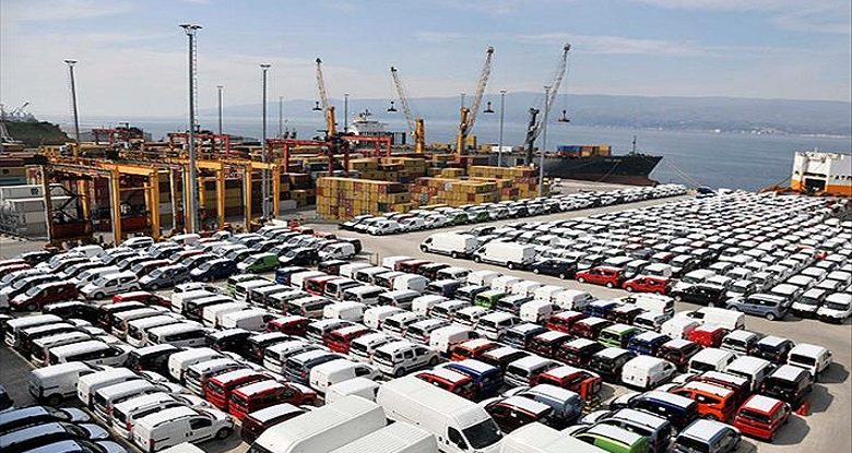 TURKISH EXPORTS IN AUTOMOTIVE INDUSTRY INCREASE 2