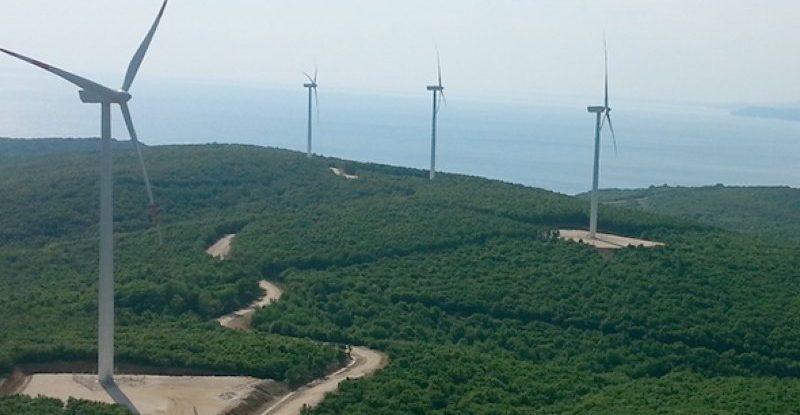 2.8 BILLION LIRA SUPPORT FOR RENEWABLE ENERGY IN JANUARY 2