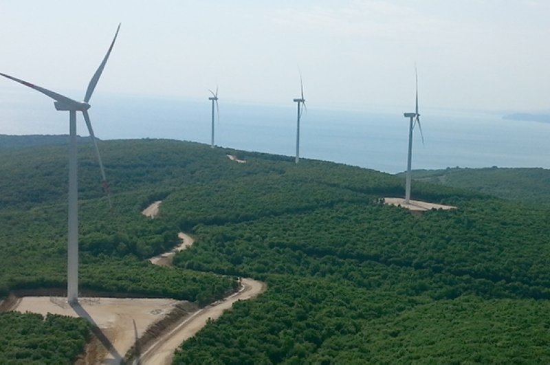 2.8 BILLION LIRA SUPPORT FOR RENEWABLE ENERGY IN JANUARY 12