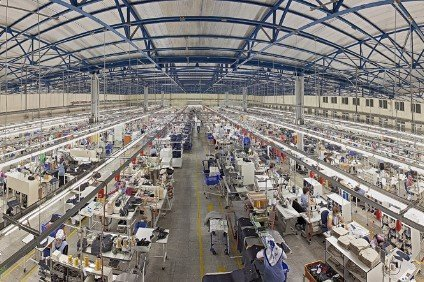 GARMENT IMPORTERS SEEKING ALTERNATIVE ROUTES TO CHINA TURNED THEIR DIRECTION TOWARDS TURKEY 6