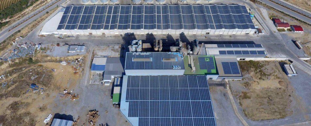 RENEWABLE ENERGY DEVELOPMENTS IN SPAIN AND TURKEY 2