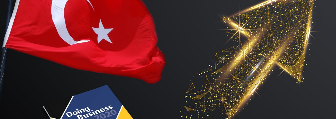 THE SITUATION IN CHINA OPENS NEW OPPORTUNITIES TO TURKEY'S INDUSTRY 2