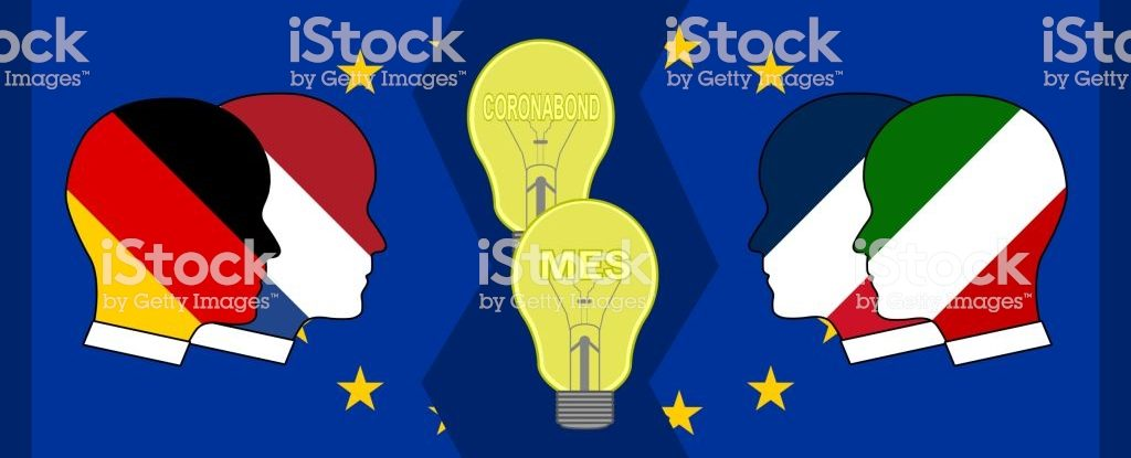 CORONABONDS: EUROPEAN UNION ECONOMIC SOLUTION TO COVID-19 EFFECTS 2