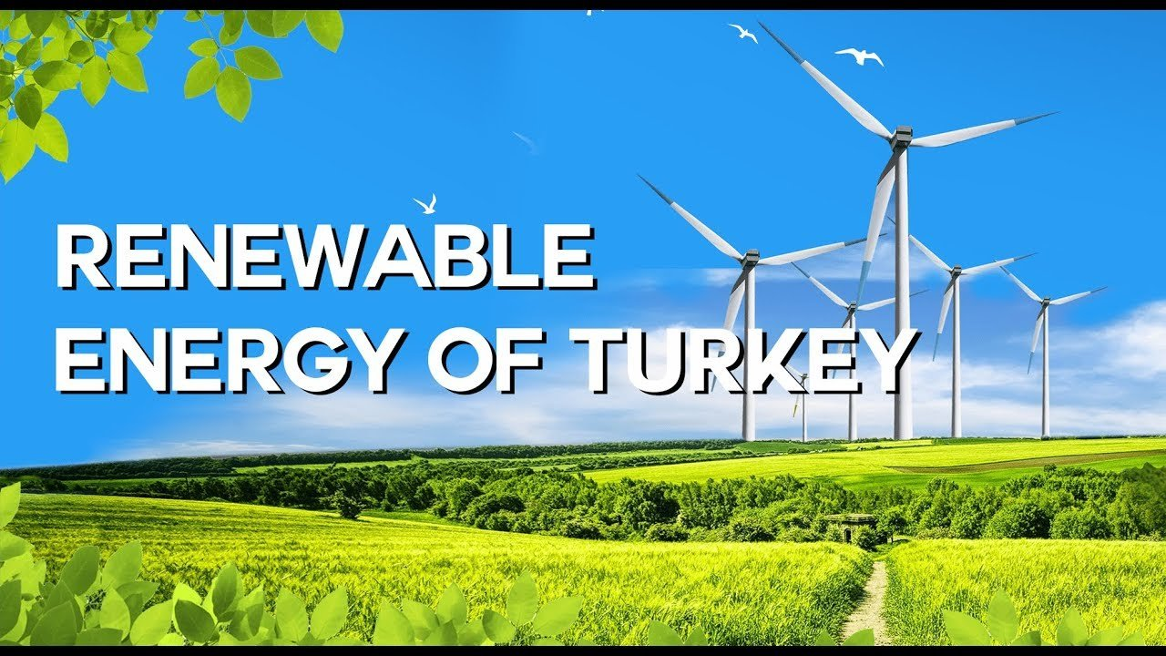 RENEWABLE ENERGY DEVELOPMENTS IN TURKEY, JUNE 2020 18