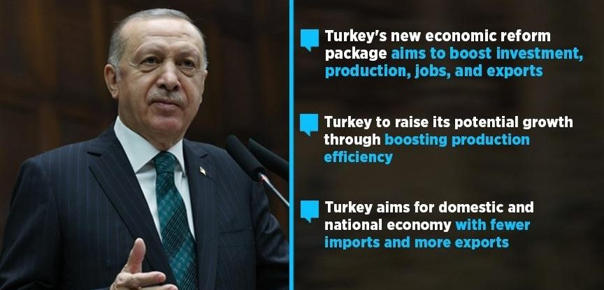 TURKEY'S ECONOMIC REFORM PACKAGE IN TERMS OF PUBLIC FINANCE 2