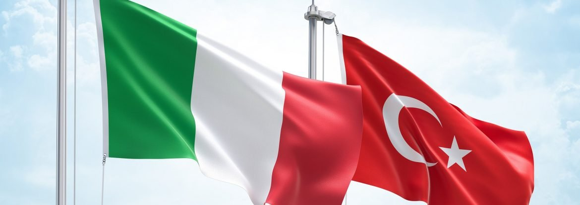 TURKEY'S EXPORT FIGURES AND FOREIGN TRADE RELATIONS WITH ITALY 2