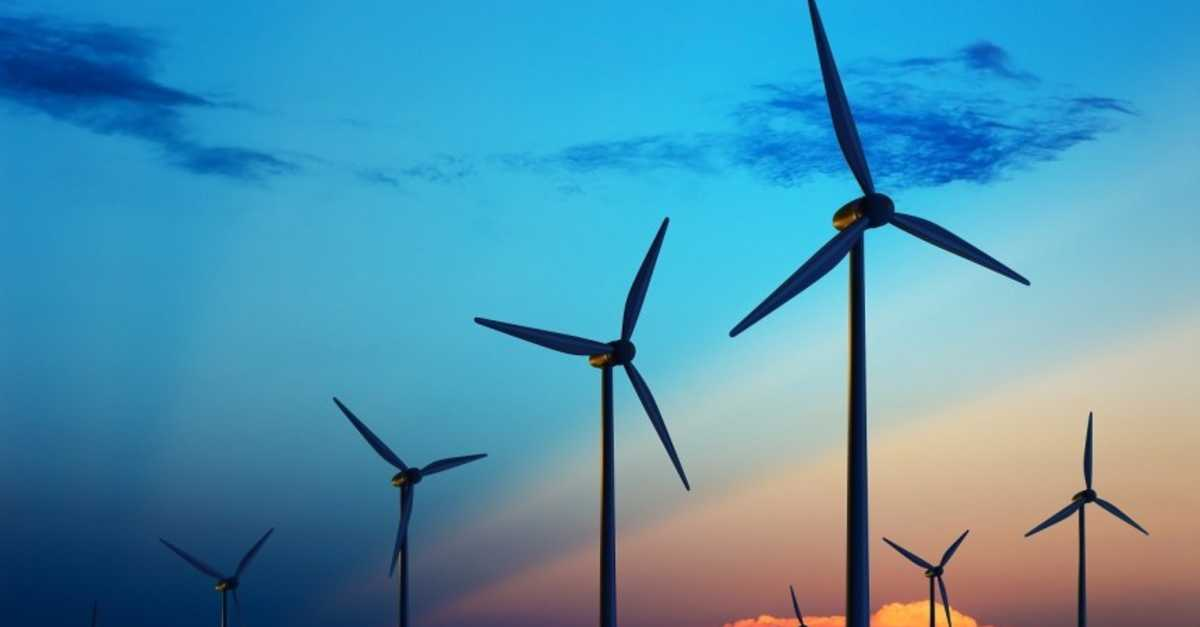 WIND ENERGY INVESTMENTS BOTH FROM TURKEY AND SPAIN 22