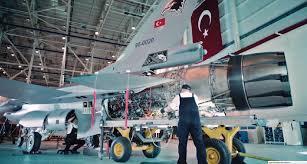 NEW DEVELOPMENTS IN THE TURKISH AEROSPACE INDUSTRY 4
