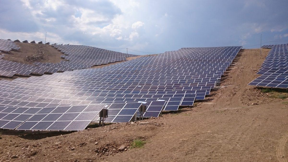 RENEWABLE ENERGY NEWS OF TURKEY: SOLAR TENDER 6