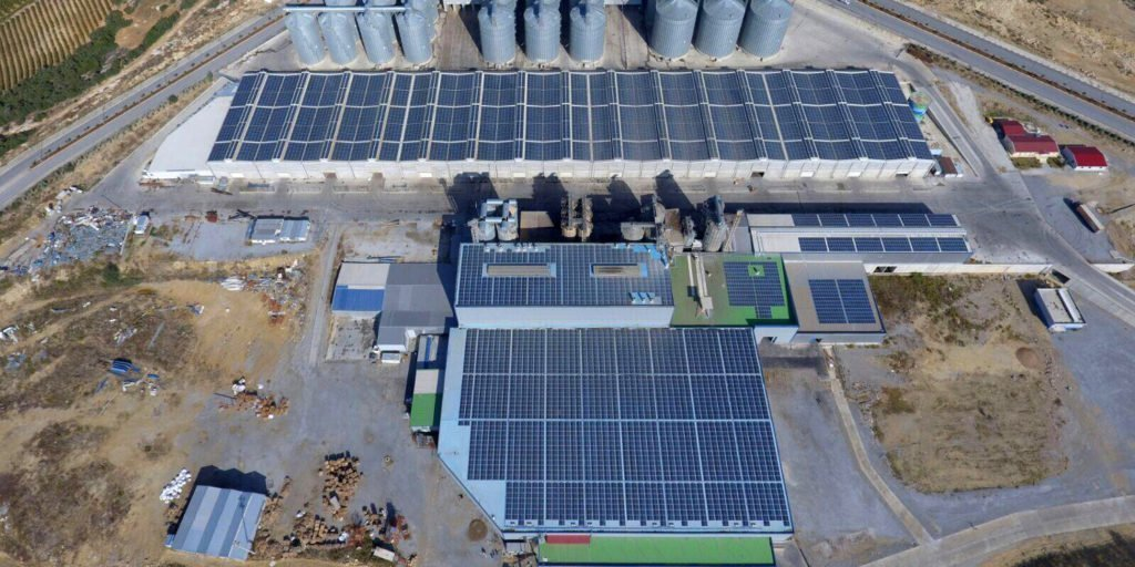 RENEWABLE ENERGY NEWS FROM TURKEY AND SPAIN 4